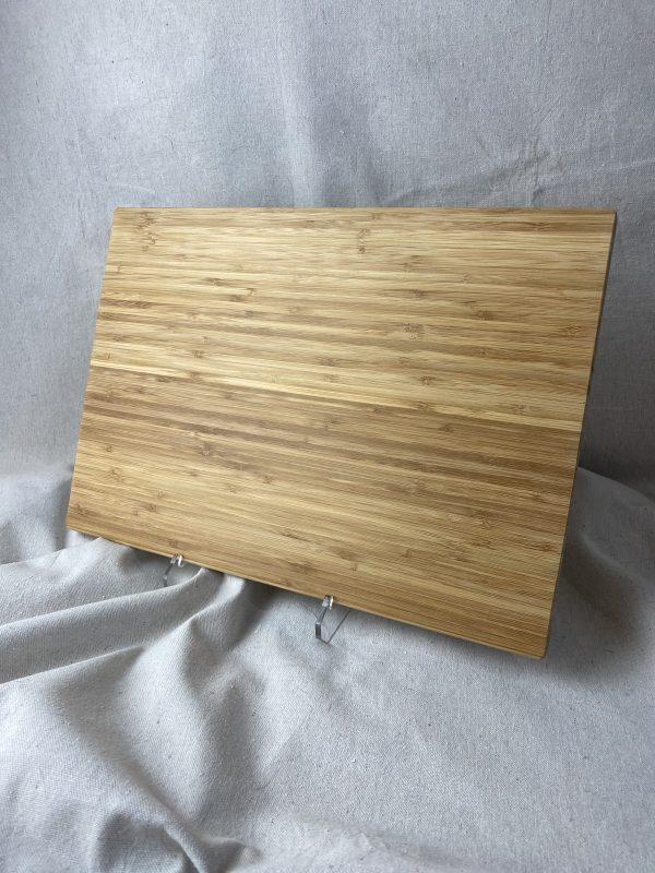 Handwriting recipe custom bamboo 17x11.75
