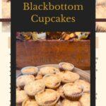 cream cheese chocolate blackbottm cupcakes